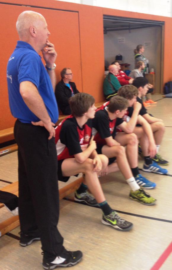 handball ligen bayern